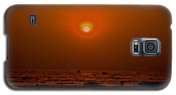 The Last Rays Galaxy S5 Case