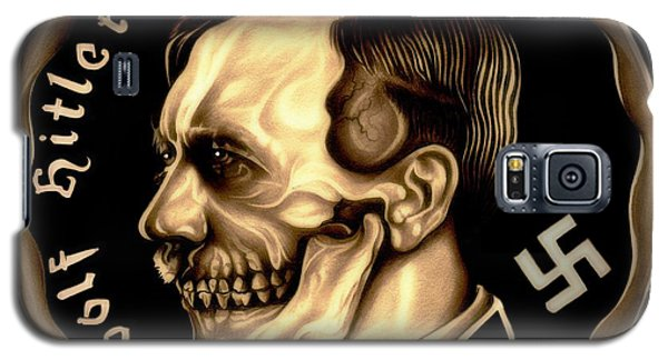 The Last Reich Galaxy S5 Case