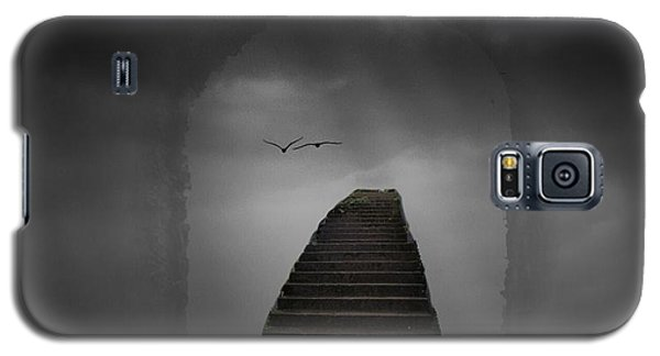 The Last Steps Galaxy S5 Case
