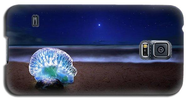 The Last Warrior Galaxy S5 Case by Mark Andrew Thomas