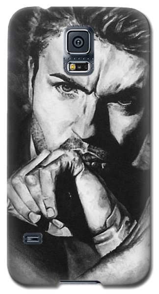 The Late Great George Michaels Galaxy S5 Case