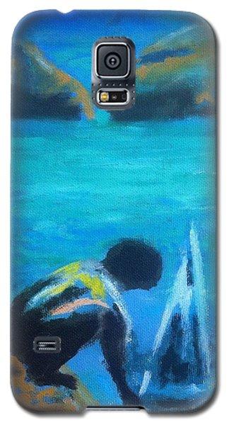 The Launch Sjosattningen Galaxy S5 Case