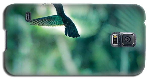 The Levitation Galaxy S5 Case