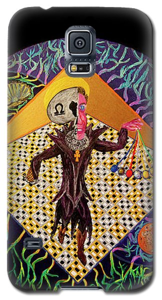 The Light Himself Galaxy S5 Case