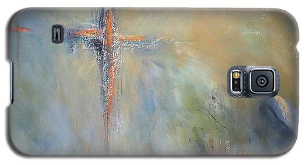 The Light Of Christ Galaxy S5 Case