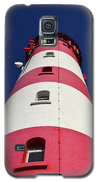 The Lighthouse Amrum Galaxy S5 Case