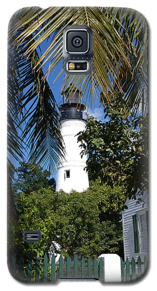 The Lighthouse In Key West II Galaxy S5 Case