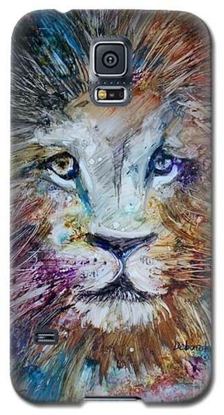The Lion Galaxy S5 Case