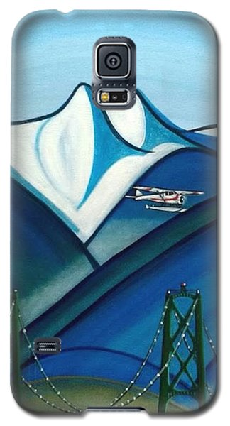 The Lions Galaxy S5 Case
