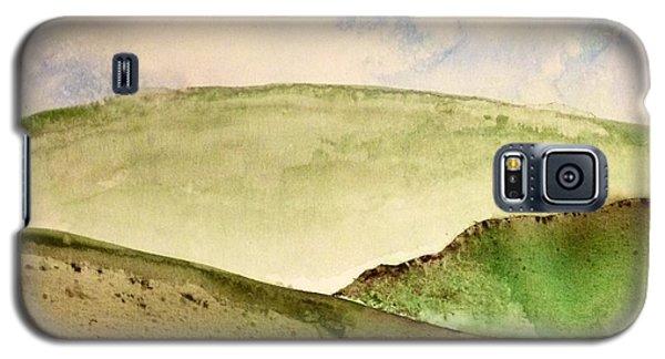 The Little Hills Rejoice Galaxy S5 Case