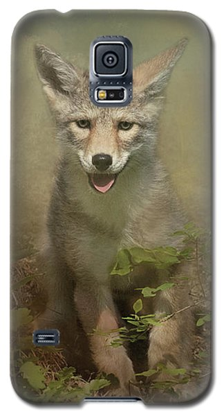 The Littlest Pack Member Galaxy S5 Case