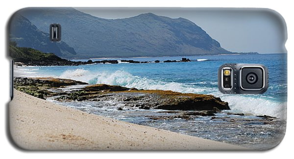 The Local's Beach Galaxy S5 Case