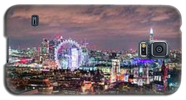 The London Skyline Galaxy S5 Case