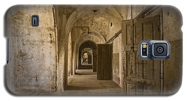 The Long Hall Galaxy S5 Case by Inge Riis McDonald