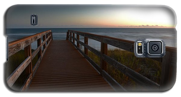 The Long Walk Home Galaxy S5 Case