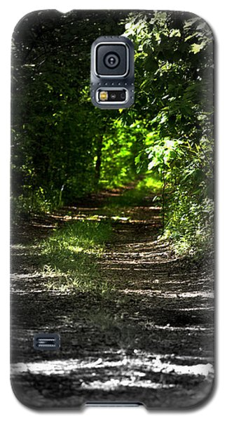 The Long Walk Galaxy S5 Case