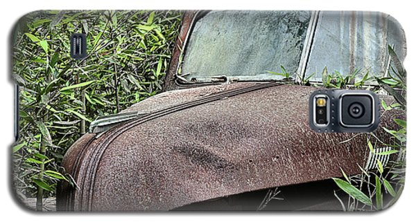 The Lost And Found Pontiac Galaxy S5 Case by JC Findley