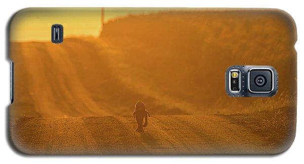 The Lost Puppy Galaxy S5 Case
