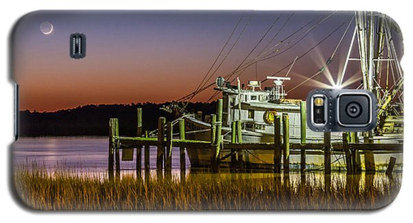 The Low Country Way - Folly Beach Sc Galaxy S5 Case