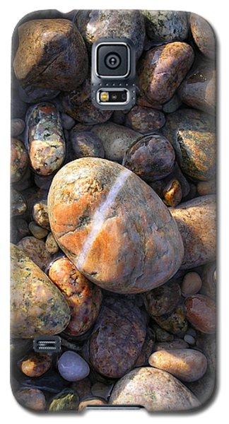 The Lucky Rock Galaxy S5 Case