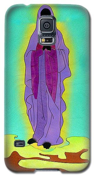 The Madonna Galaxy S5 Case