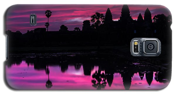 The Magic Of Angkor Wat Galaxy S5 Case