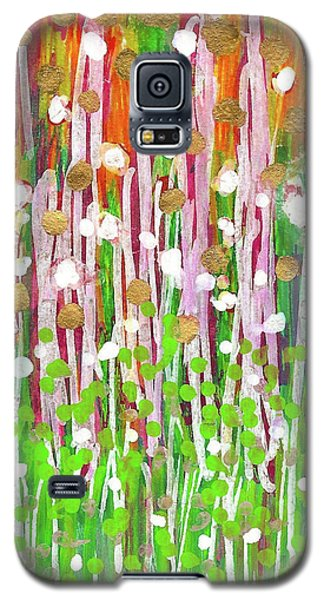 The Magic Of Nature Galaxy S5 Case