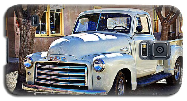 The Magic Of The 1949 Gmc 100 Galaxy S5 Case