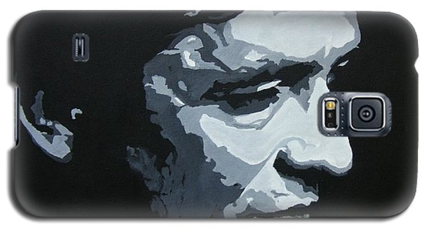The Man In Black Galaxy S5 Case