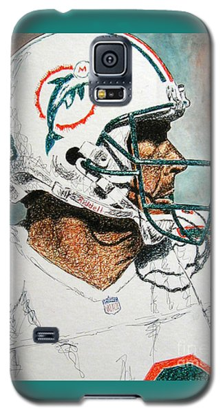 The Man Galaxy S5 Case