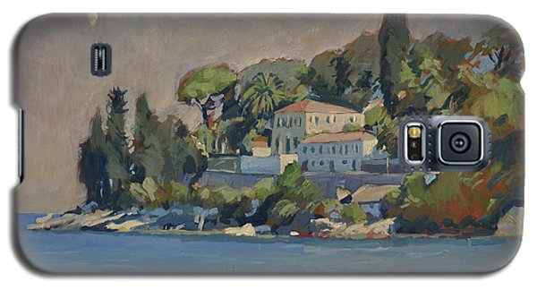 The Mansion House Paxos Galaxy S5 Case