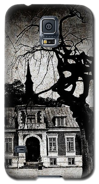 The Mansion Galaxy S5 Case by Laura Melis
