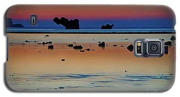 The Many Shades Of Beauty Galaxy S5 Case