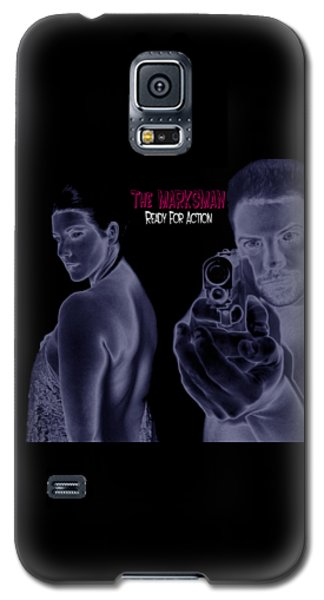 The Marksman - Ready For Action Galaxy S5 Case
