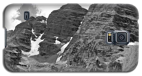 The Maroon Bells Colorado Galaxy S5 Case