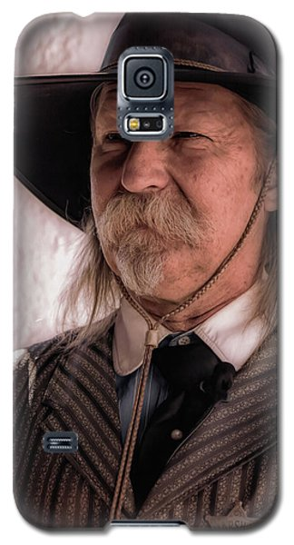 The Marshal Galaxy S5 Case