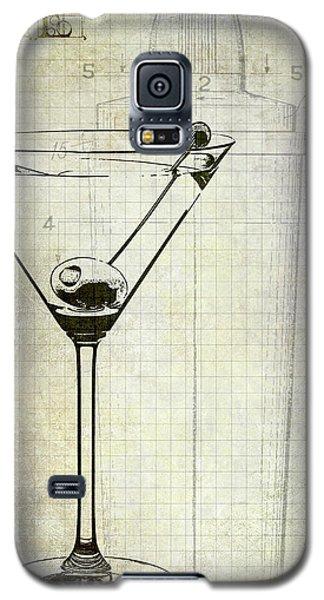 The Martini Galaxy S5 Case