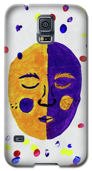 The Mask Galaxy S5 Case