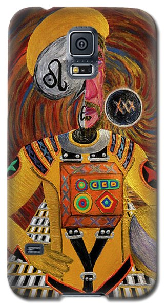The Mastermind Galaxy S5 Case