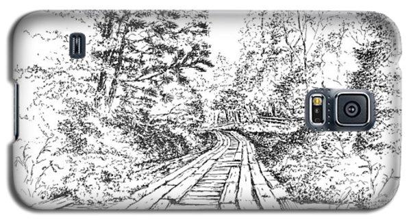The Mcneely Bridge Galaxy S5 Case