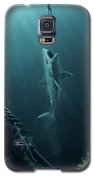 The Meg 5.0.3 Galaxy S5 Case