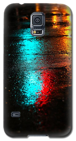 Galaxy S5 Case featuring the photograph The Memory Lane by Prakash Ghai