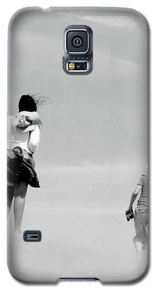 The Men Return Galaxy S5 Case