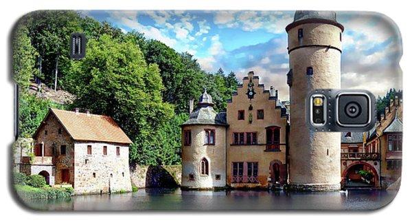 The Mespelbrunn Castle Galaxy S5 Case