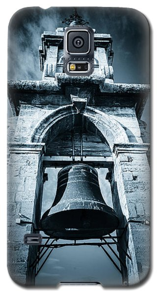 The Miguelete Bell Tower Valencia Spain Galaxy S5 Case