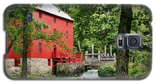 The Mill At Alley Spring Galaxy S5 Case