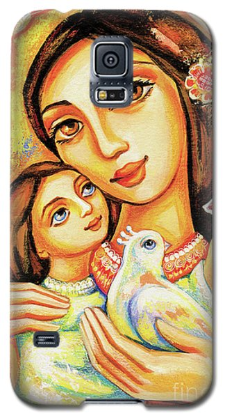 The Miracle Of Love Galaxy S5 Case