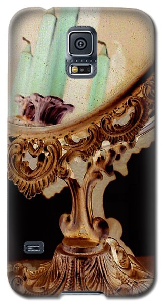 Galaxy S5 Case - The Mirror by Orphelia Aristal
