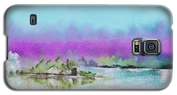 The Mist Galaxy S5 Case