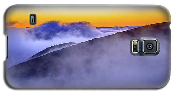 The Mists Of Cloudfall Galaxy S5 Case